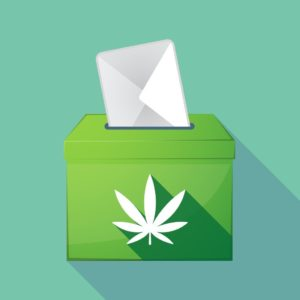 , Election results: Recreational cannabis legalization strong possibility in New Jersey + wins in Detroit