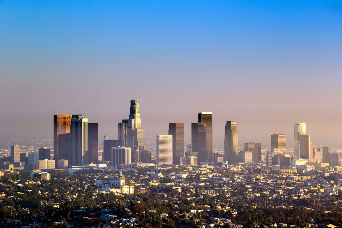 L A  City Council pushes ahead with cannabis licensing and