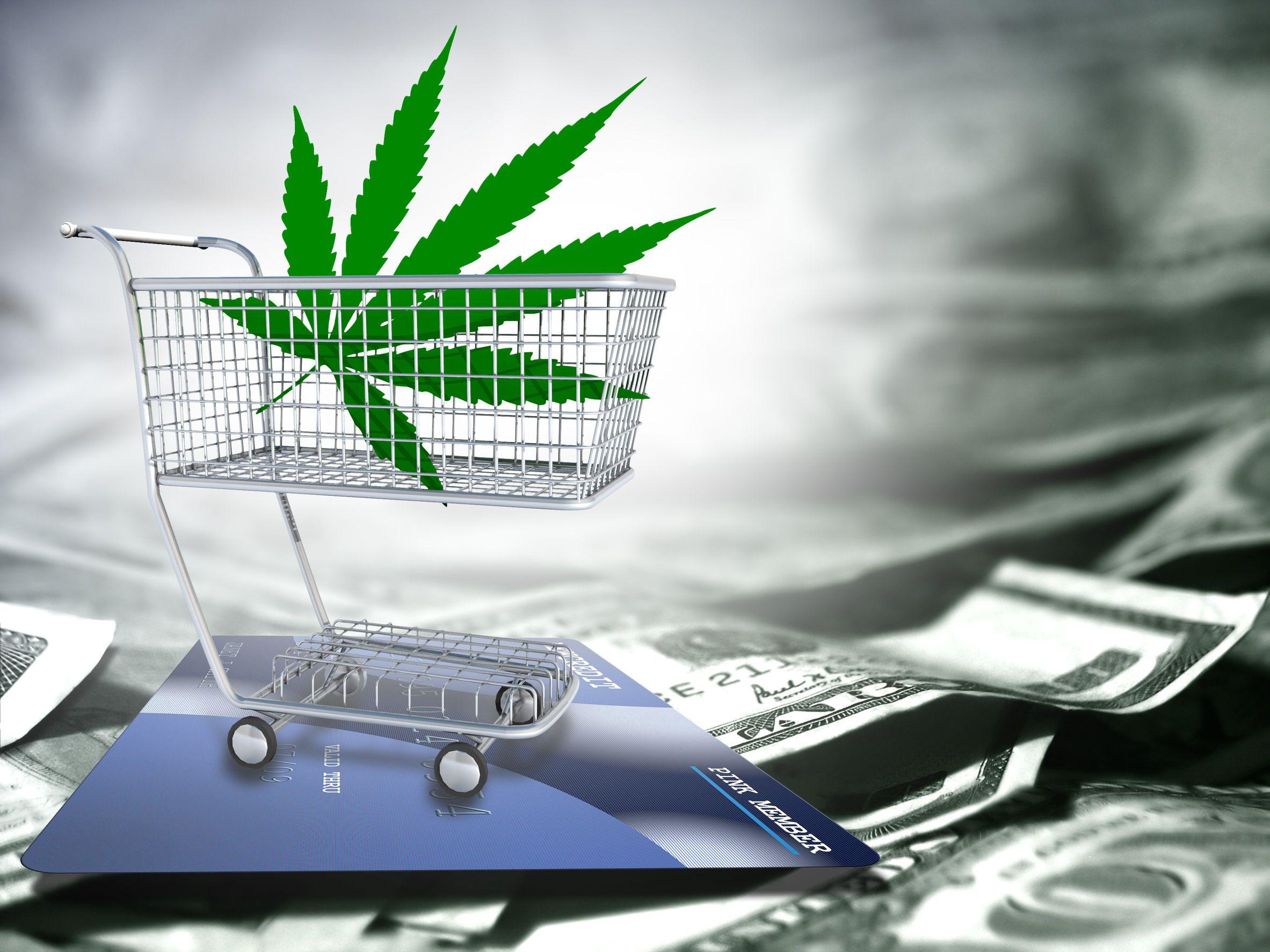 , Major Canadian supermarket chain Loblaw plans cannabis sales