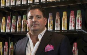 , Tripp Keber resigns as CEO of marijuana edibles powerhouse Dixie Brands for new role