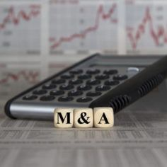 marijuana merger and acquisitions
