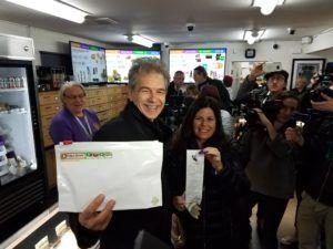 , $4B Brave New World: Updates on the launch of California's recreational marijuana market