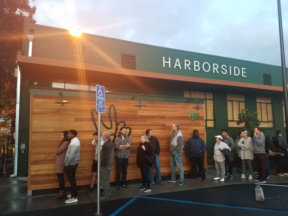 Harborside RTO, Haborside CEO: Cannabis company likely to start trading on CSE in June