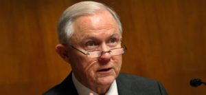 Jeff Sessions resigns, Trump ousts cannabis threat Jeff Sessions as attorney general