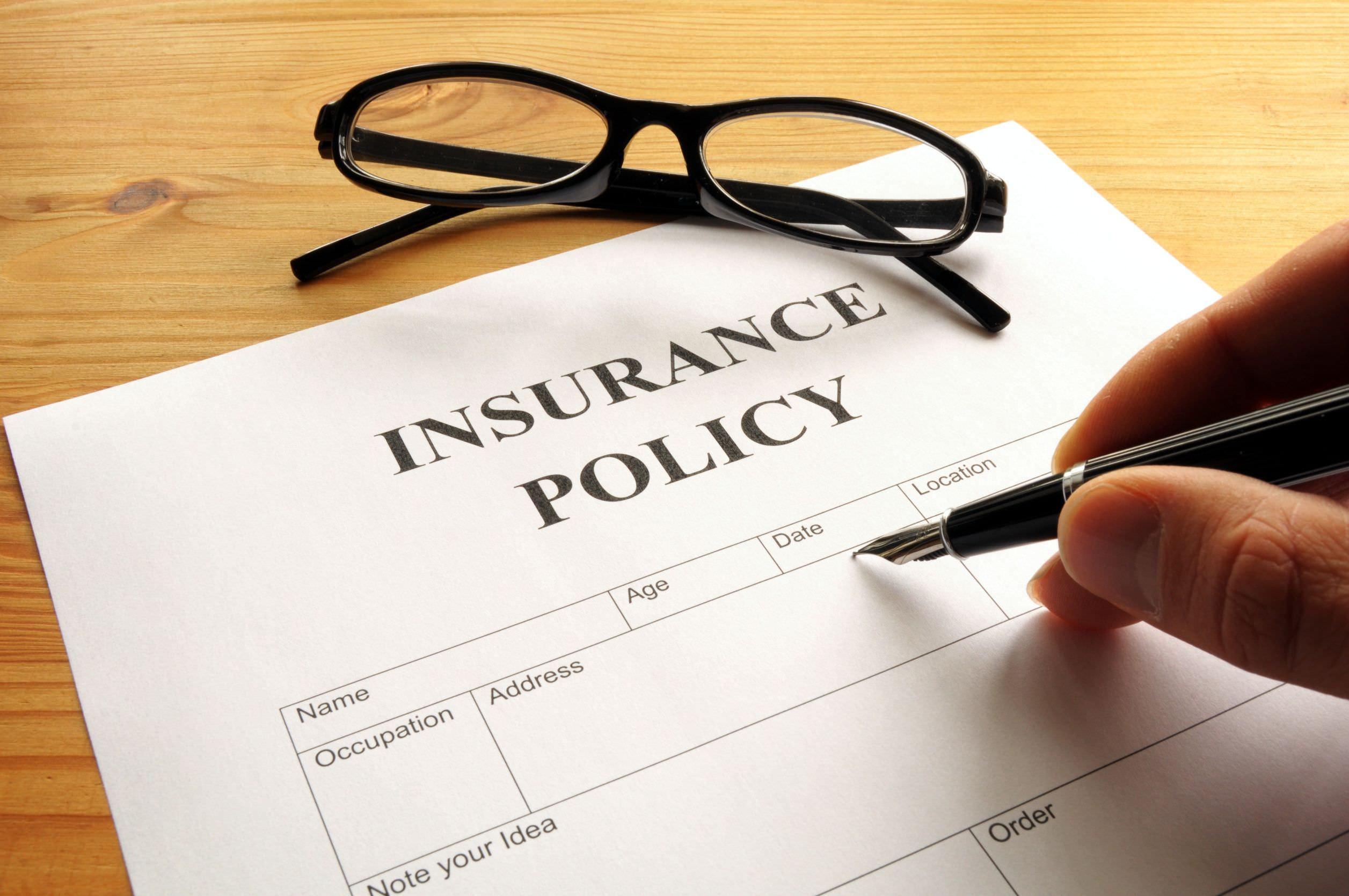 , Finding right insurance is key to any marijuana company's business plan
