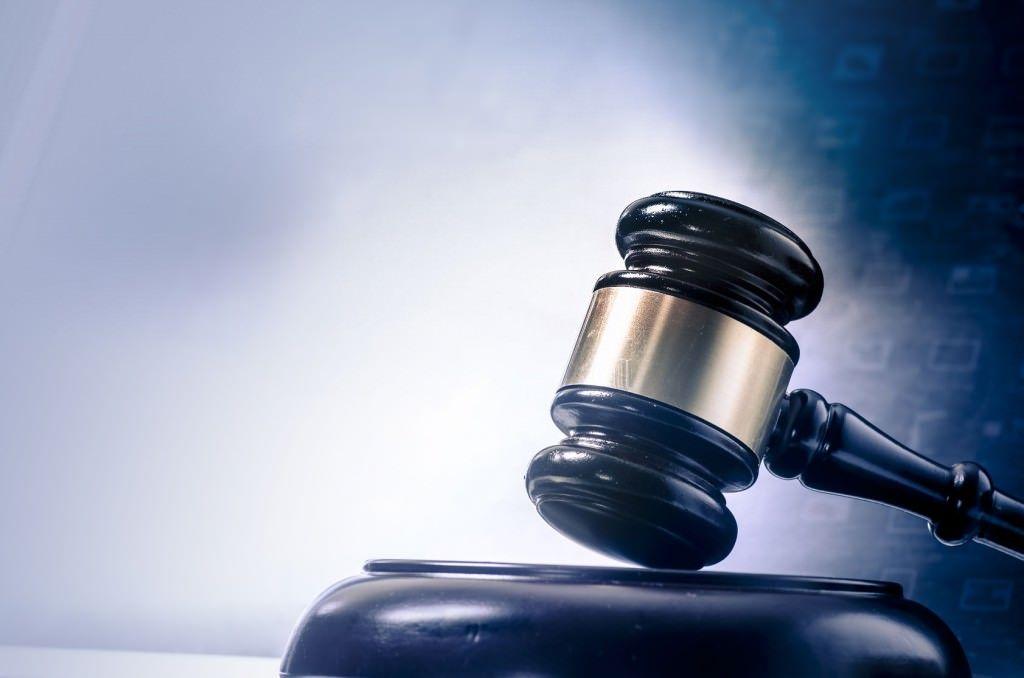 marijuana federal racketeering claim, Federal judge throws out racketeering claim against California cannabis grower
