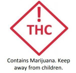, Colorado regulators release new 'universal' marijuana packaging symbol