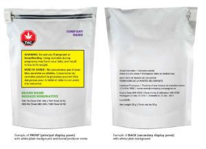 , Canada's marijuana packaging rules blasted as 'unscientific,' 'fearmongering'