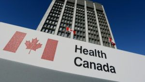 Health Canada cannabis regulator