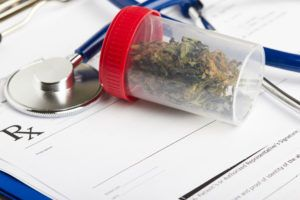 , Clinical trial will test the science of medical cannabis
