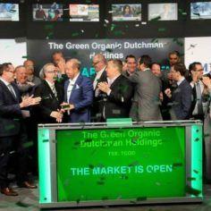 Marijuana Stock News   Publicly Traded Cannabis Companies