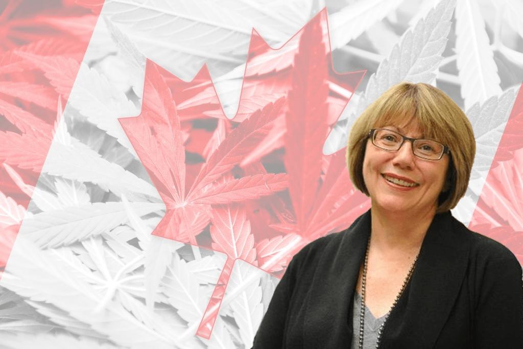, McLellan calls on Canadian Senate to avoid 'undue partisanship' to get around rec cannabis delay