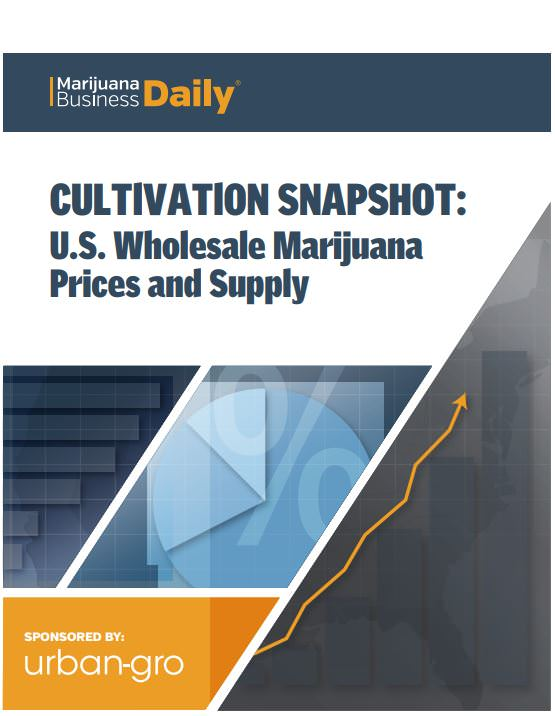 Cultivation Snapshot Cover