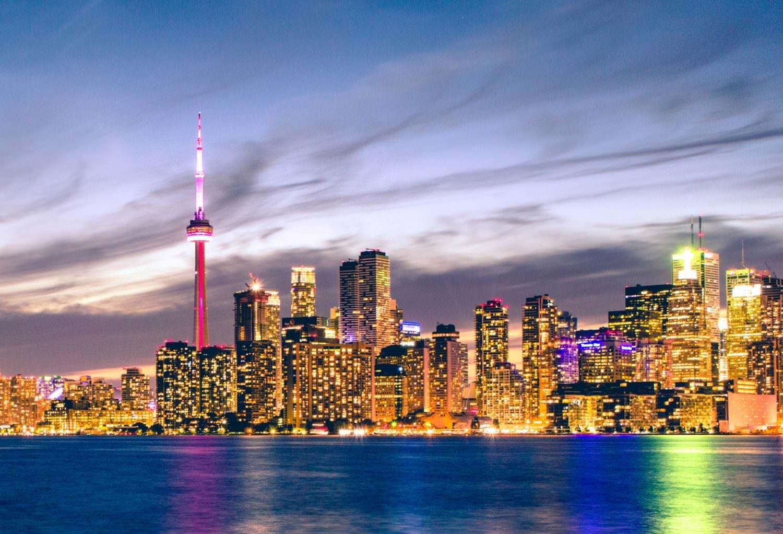 Toronto Ontario Photo by Berkay Gumustekin on Unsplash