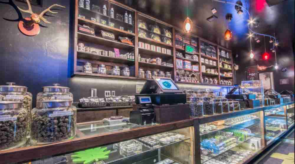 Higher prices and barer shelves: California cannabis retailers face