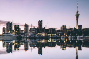 New Zealand cannabis referendum, New Zealand sets 'binding' cannabis legalization referendum