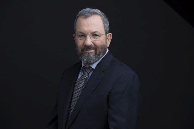 Ehud Barak cannabis, Former Israeli prime minister joins cannabis company board