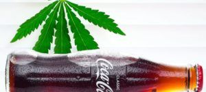 Coca-Cola CBD, Coca-Cola eyes CBD 'functional wellness beverages' as soda market cools