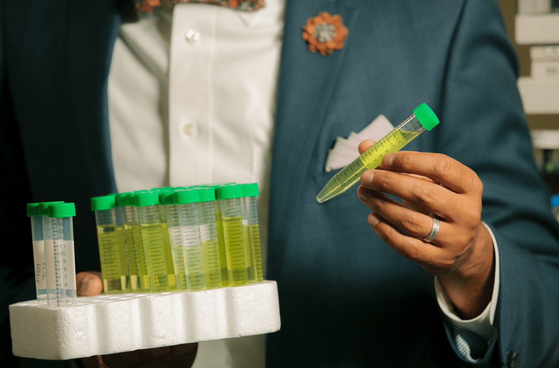 mj biz magazine photos, Behind the Cover: Photos from Marijuana Business Magazine's September 2018 Issue