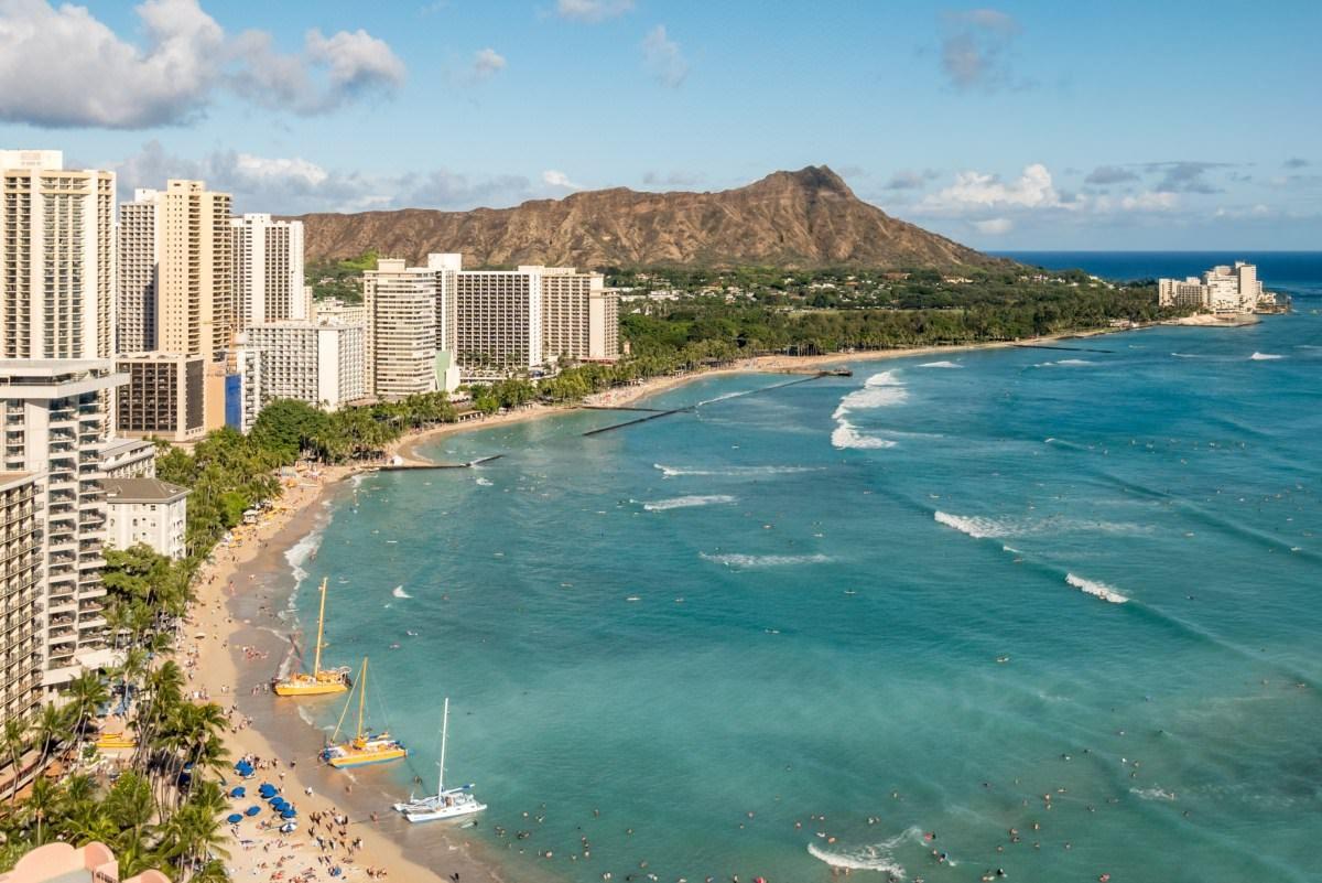 Hawaii cannabis banking, Hawaii regulator calls for federal marijuana banking solutions
