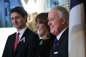 Mulroney Canada cannabis, Former PM Mulroney: 'Others will follow' Canada's lead on cannabis