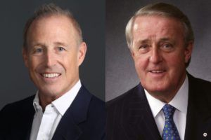, Cannabis' global growth: Q&A with Acreage CEO Kevin Murphy and ex-Canadian PM Brian Mulroney