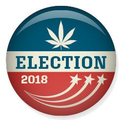 pro-cannabis gubernatorial victories, Gov wins may provide business boost in some small, moderate cannabis markets