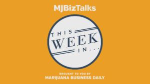 MJBizDaily podcast: Marijuana firms pivot to virtual 4/20 events, New York adult-use cannabis appears stalled and more