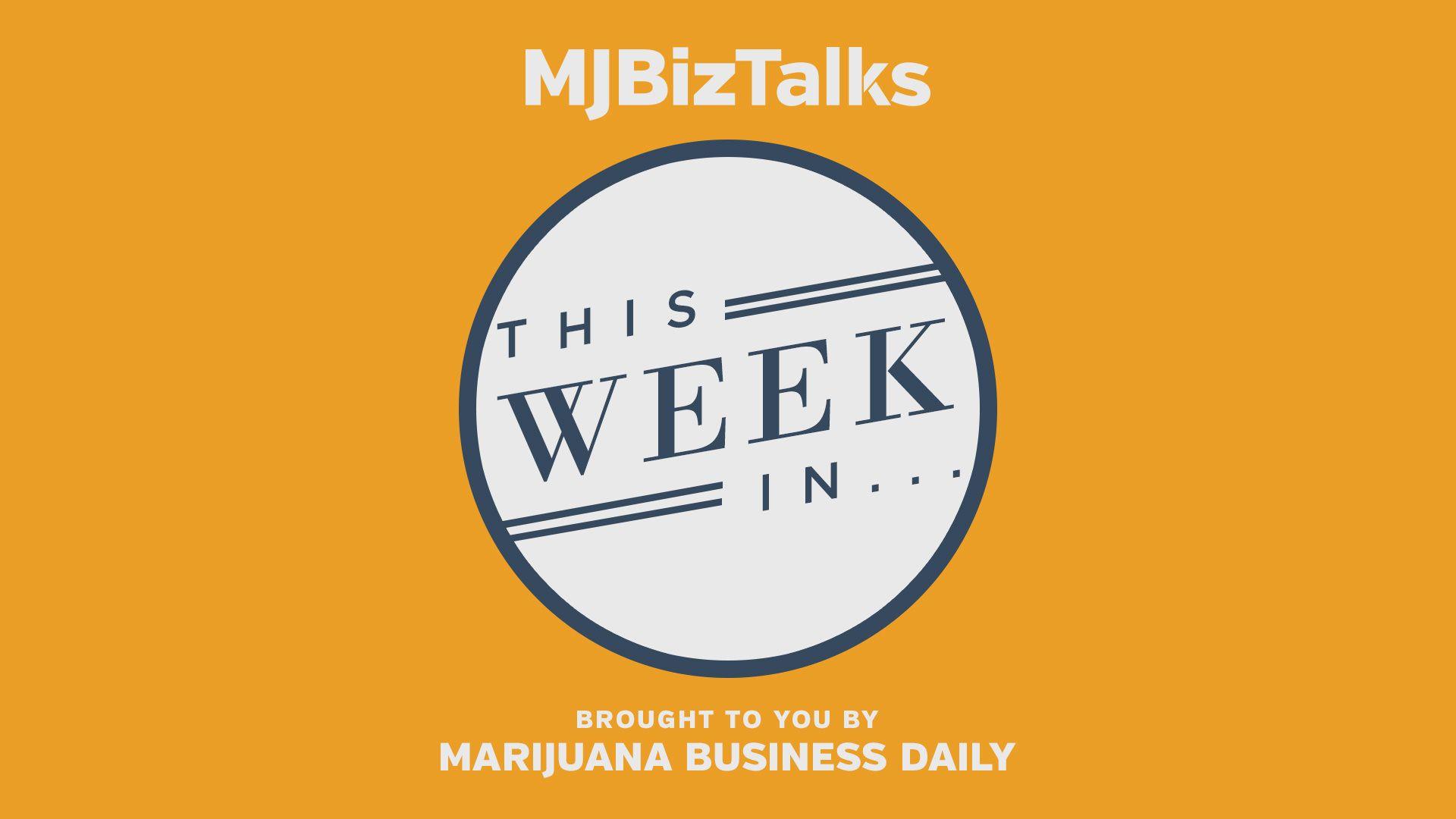 MJBizTalks Podcast - This Week In...