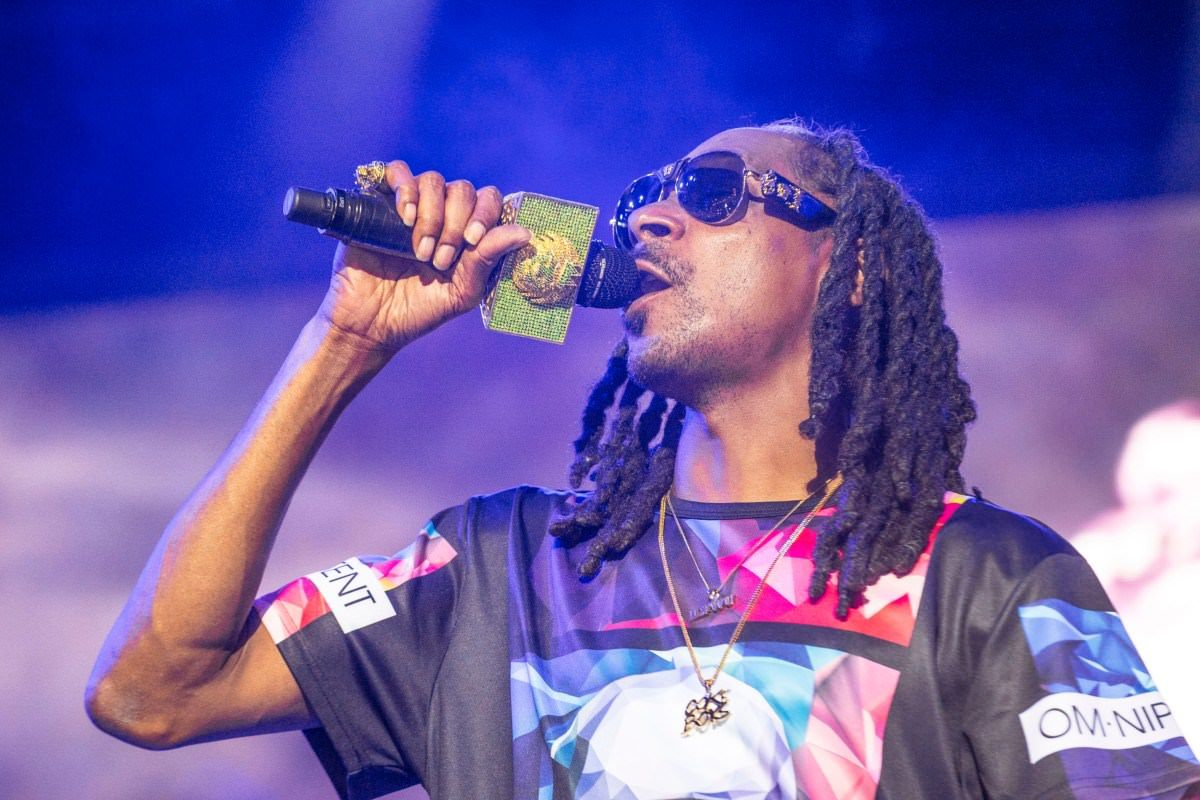 celebrity endorsement cannabis, No Snoop for you! Celebrity names not allowed come cannabis legalization in Canada