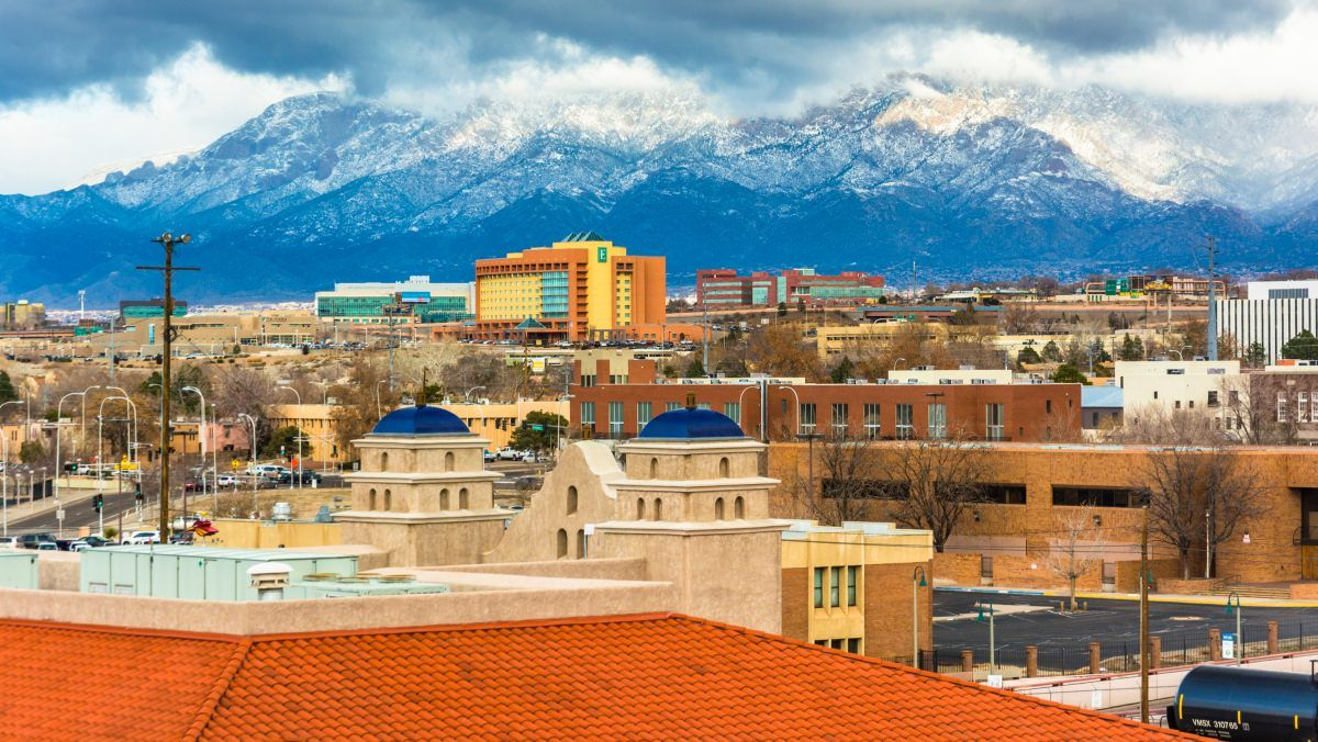 photo of New Mexico gov opposes opening medical cannabis market to nonresidents image