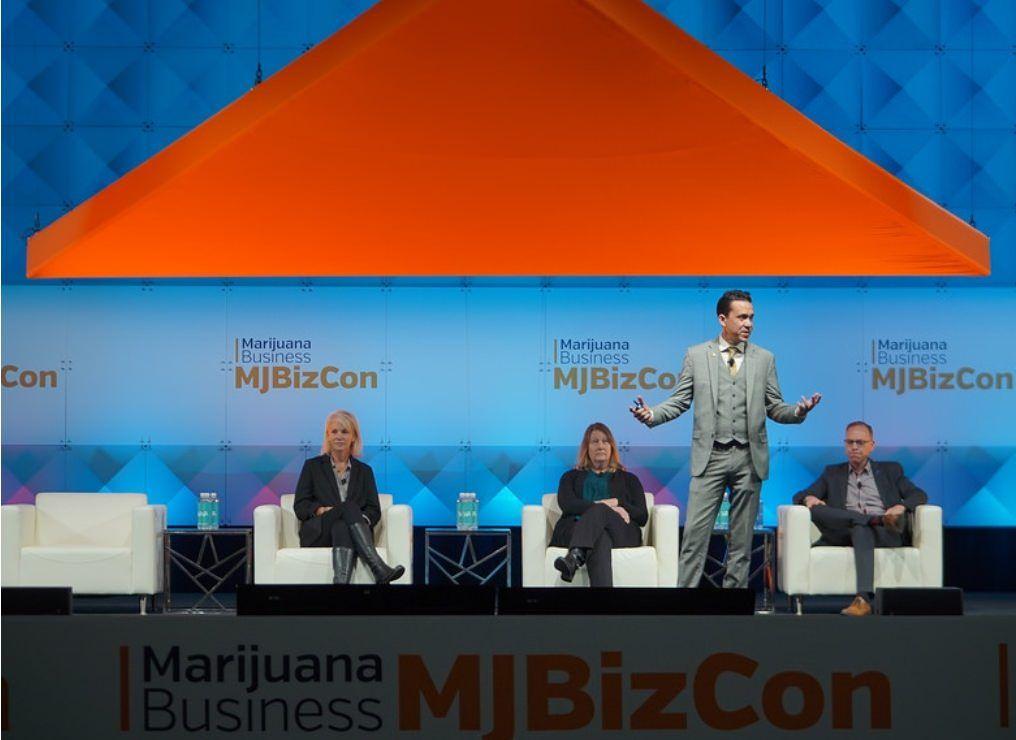 , MJBizCon 2018 begins with record attendance, reflecting marijuana industry's rapid growth