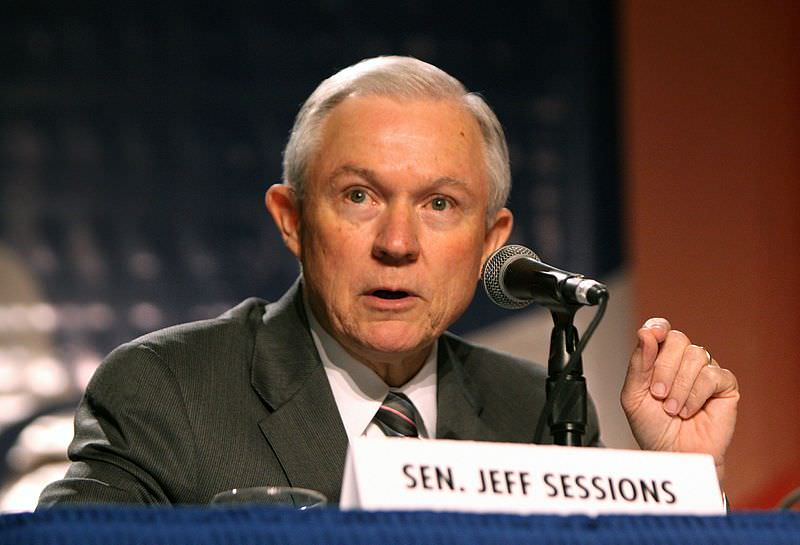Sessions rescinds Cole Memo; Trump rescinds Sessions