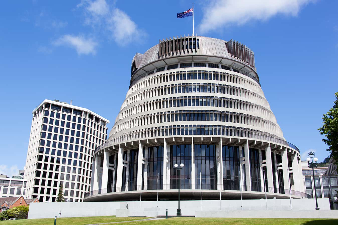 New Zealand medical cannabis, New Zealand legalizes medical cannabis for domestic, export markets