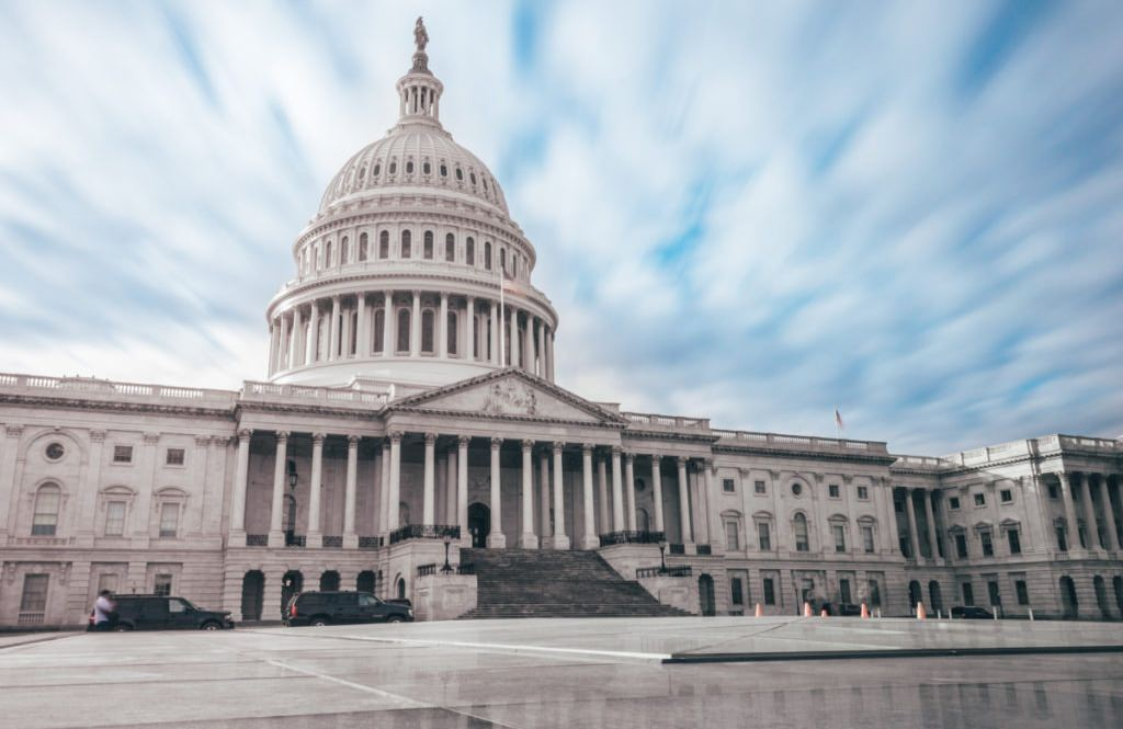 cannabis banking bill, At long last: A full US House vote on a cannabis banking bill