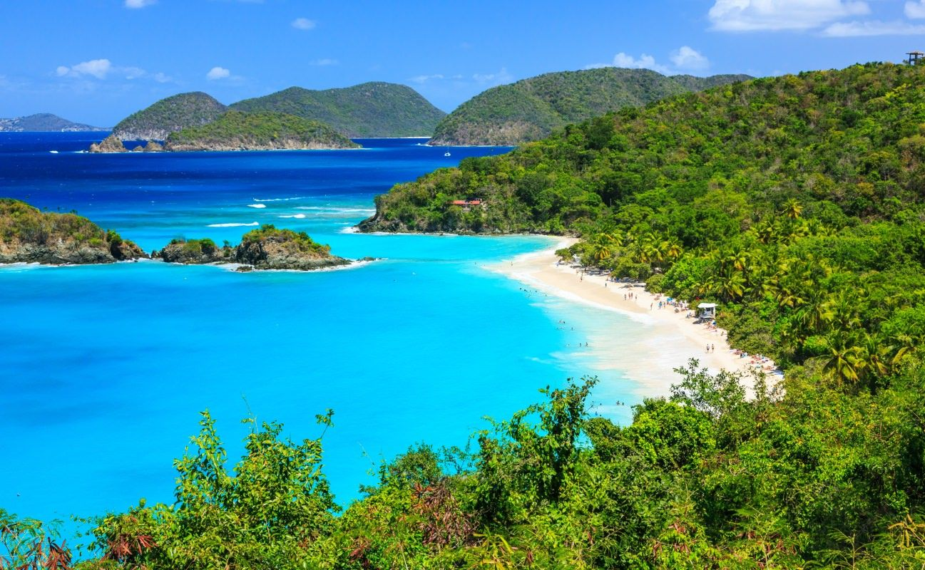 US Virgin Islands enacts medical cannabis law, opens tourism business avenues