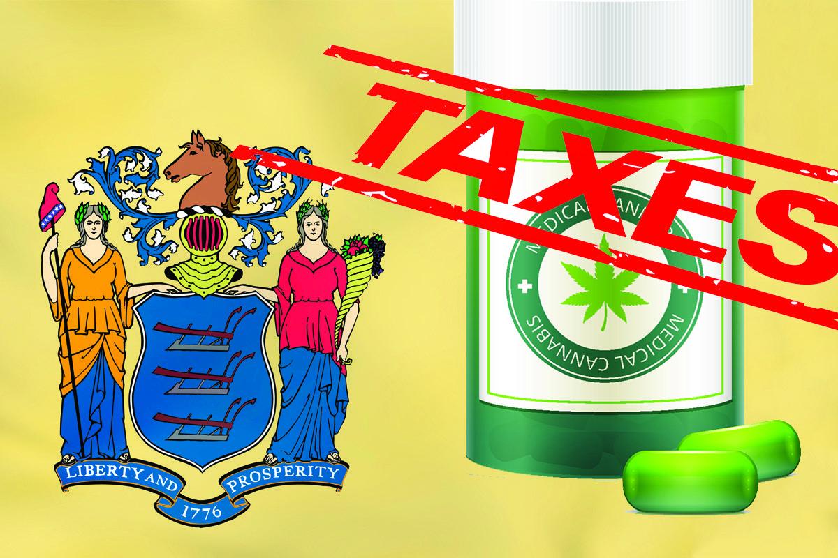 Alaska Wisconsin New Jersey marijuana, Alaska gov hopes to kill off state marijuana agency and other top stories from the week ending Feb. 22 (SLIDESHOW)