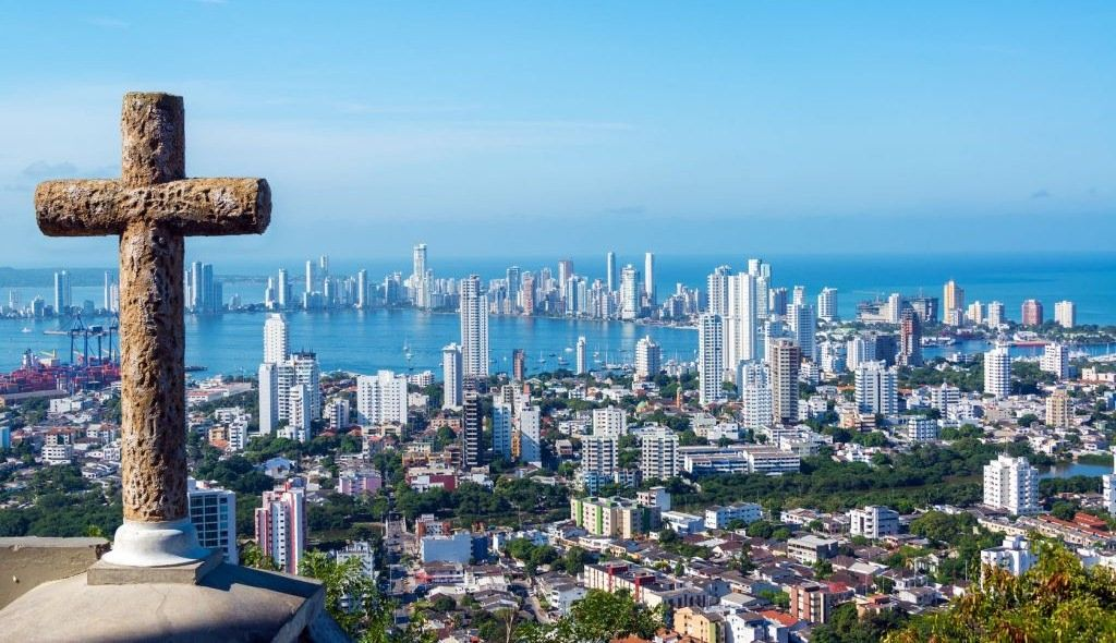 Colombia cannabis export, Colombia's first-ever export of medical cannabis set to ship to Canada