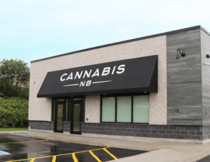 New Brunswick cannabsi