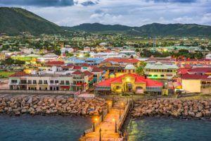 Saint Kitts Nevis medical marijuana, Another Caribbean nation to legalize medical cannabis, decriminalize adult use