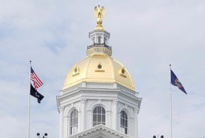 Sununu, New Hampshire governor vetoes bill opening state to for-profit cannabis firms