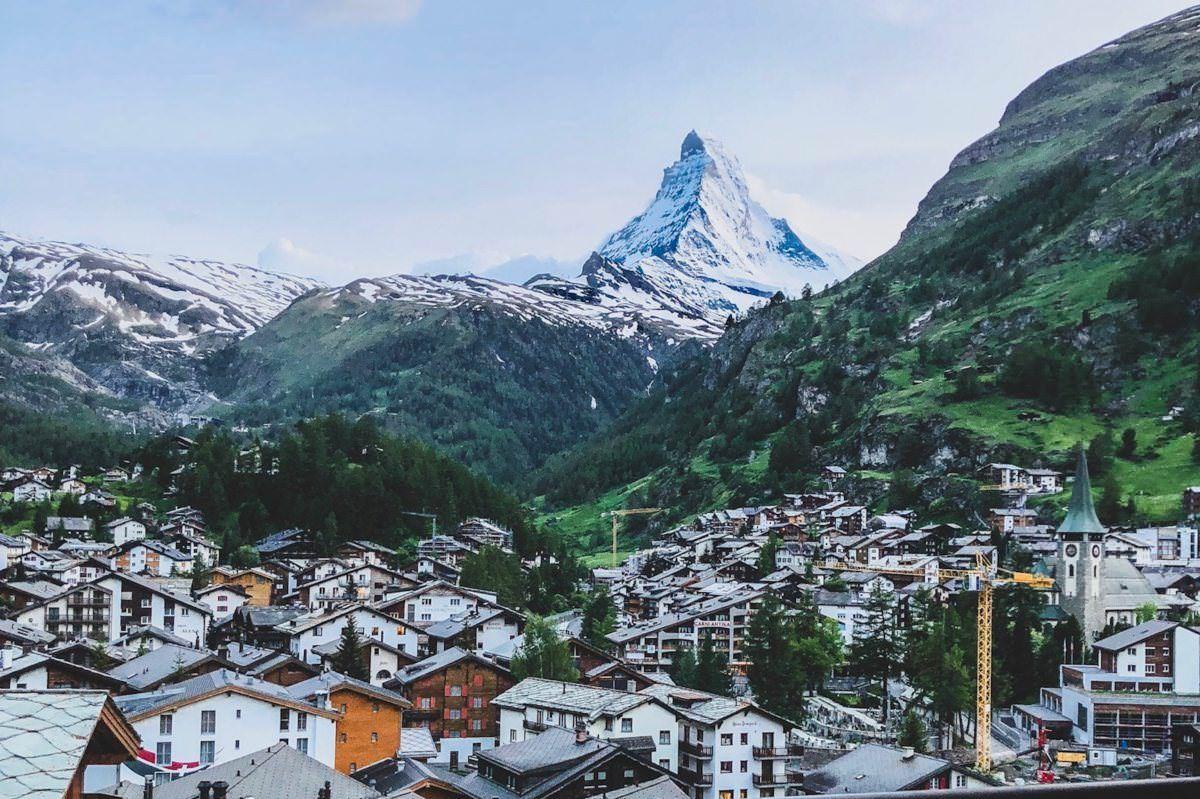 , Switzerland aims to join neighbors in legalizing medical marijuana