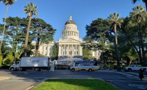 California cannabis, California approves bill to extend provisional permits, curtail illicit cannabis firms