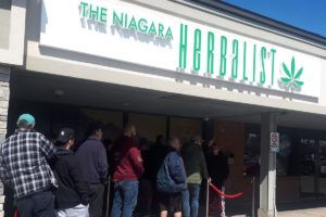 Ontario cannabis, Ontario releases results of cannabis store draw in what may be province's last lottery