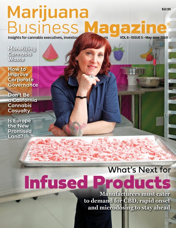 MJBizMagazine May/June 2019