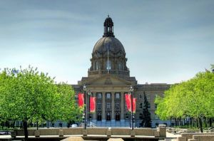 Alberta cannabis cultivation grants, Alberta weighing marijuana cultivation grants via agricultural partnership