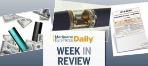 Pax Labs Raises 420M US Cannabis Record, $420M raise sets US cannabis industry record, Bank of America begins marijuana coverage, MedMen exec turnover & more of the week's top MJ news