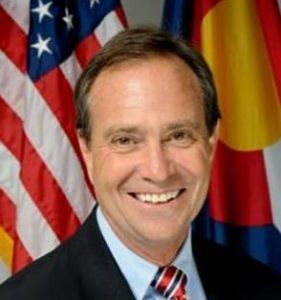 Ed Perlmutter marijuana, Helping banks play SAFE while serving the cannabis industry: Q&A with Congressman Ed Perlmutter