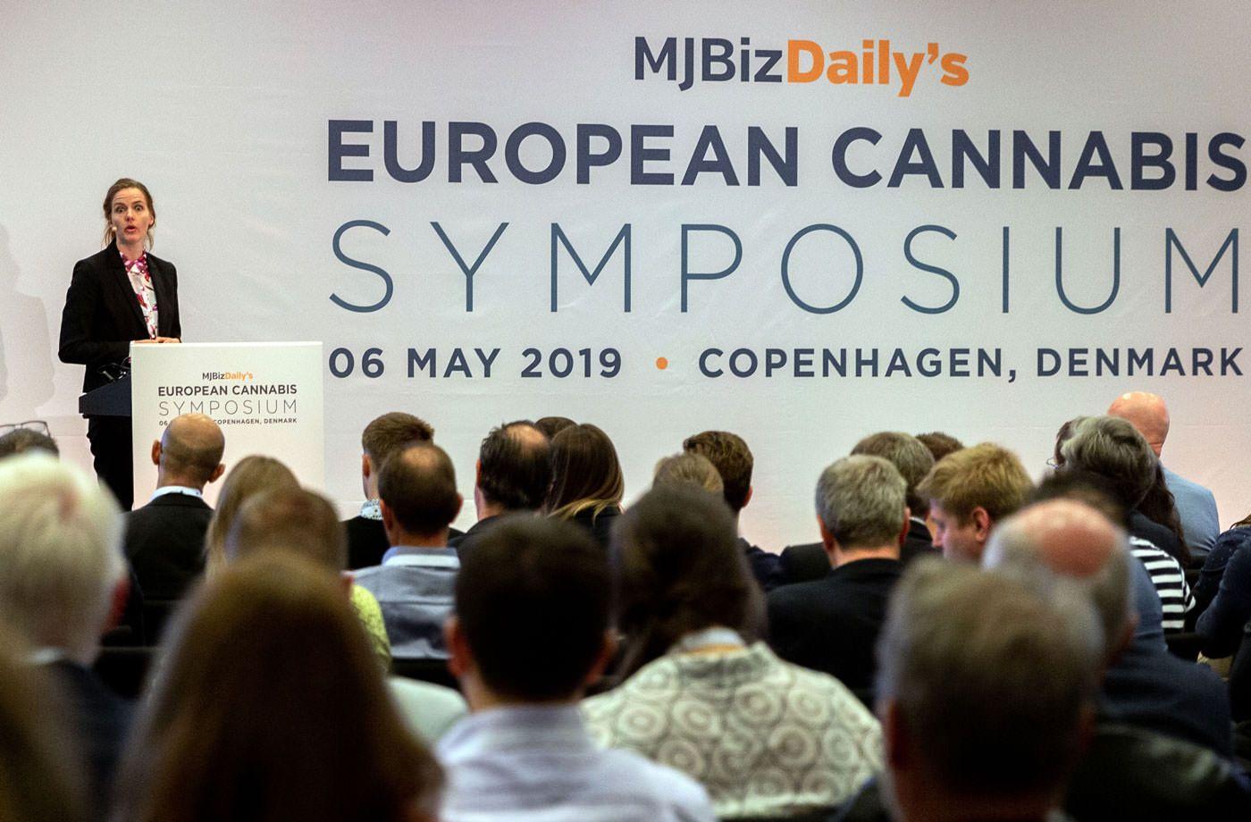 Denmark health minister: Clarity needed for cannabis