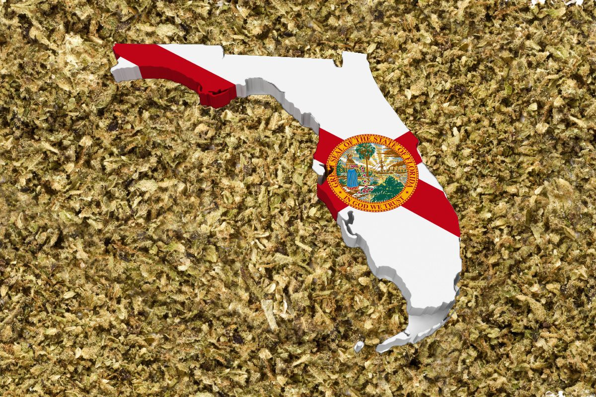 Legalizing recreational marijuana won't be on Florida ballot in 2020